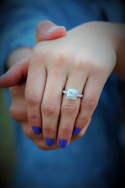Ring | Alas Wedding Photography