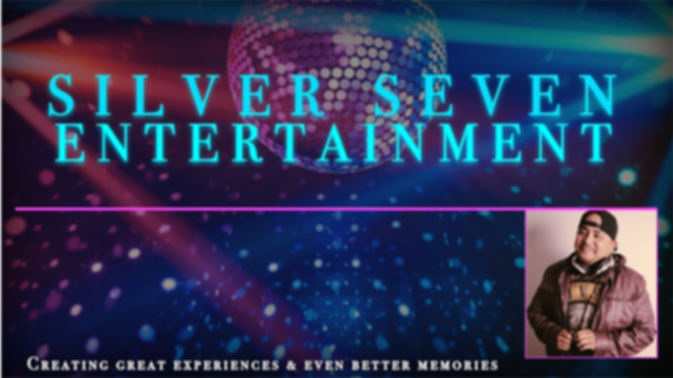 Silver Seven Entertainment logo