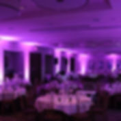 Event Lighting for al ocasions by SIver Seven Entertainment