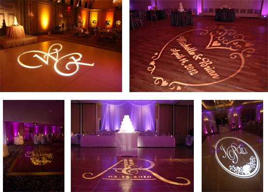 Silver Seven Entertainment Gobo's