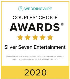 17. Wedding Wire Couples Choice Award 20