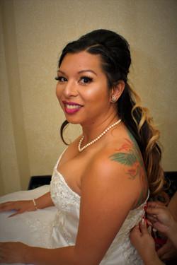 The Bride | Alas Wedding Photography