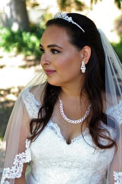 Bride to be | Alas Wedding Photograp