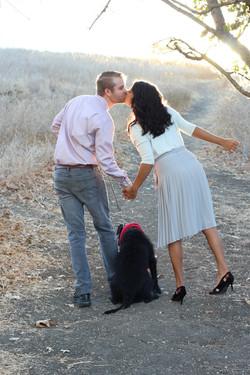Smooch | Alas Wedding Photography