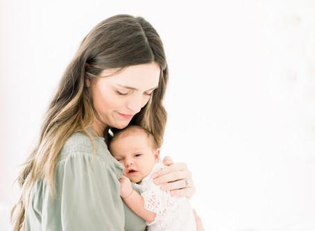 Baby Joey | Kent Island Newborn