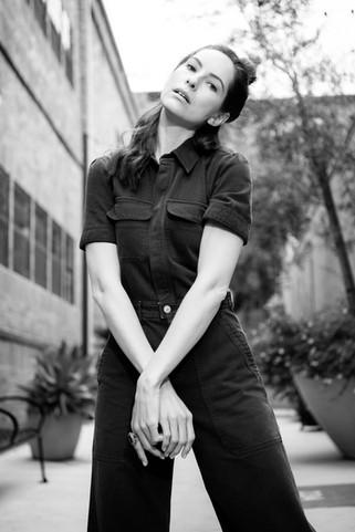 Model: Piper Hinson
