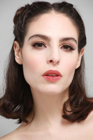 Model: Danielle Ricci