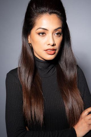 Model: Riya Ray