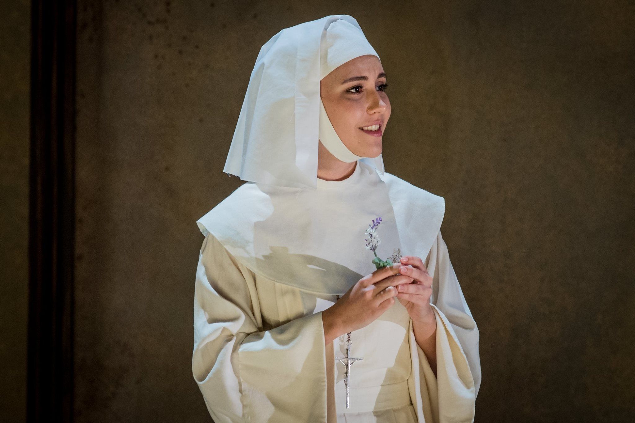 Suora infermiera in Suor Angelica 2018 (RNCM)