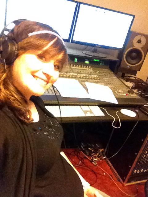 """Studio """"#DIEUINFINI"""""""