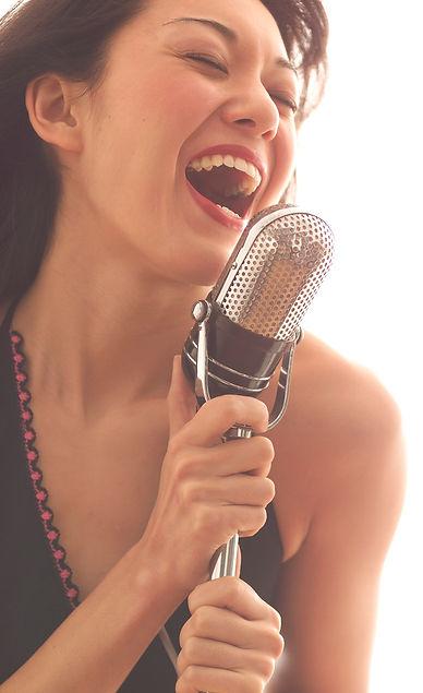 cours de chant particuliers