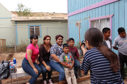 Mexico Service Trip Day 2
