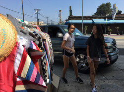 Mexico Trip Yard Sale