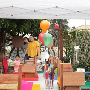 Mexico 2018 Fundraiser: Birdhouse Event