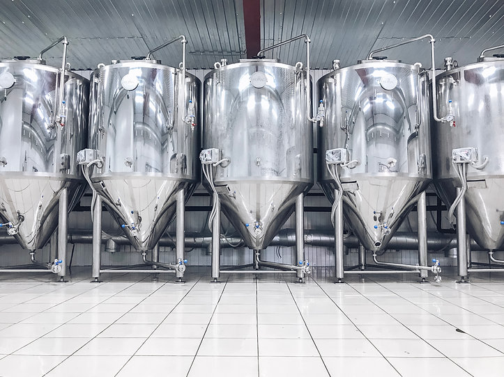 Пивоварня Мечты