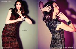 Fashion Story for Astound Magazine