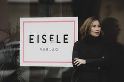 Julia Eisele Verlegerin