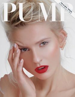 PUMP Magazine Beauty Edition Vol. 1