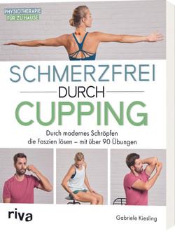 Buch Schmerzfrei durch Cupping