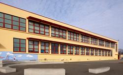 Sankofa Academy Exterior