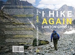 Book Cover for I Hike Again