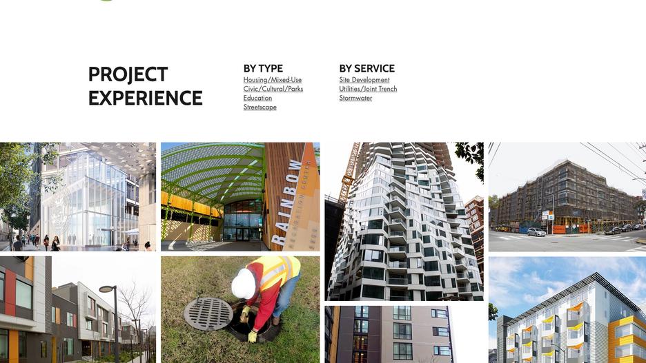 UDCE Website