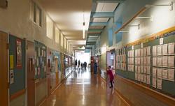 Sankofa Academy Hall