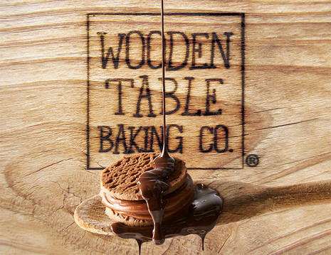 Wooden Table Baking Co. Brochure