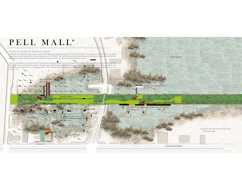 Pell Mall