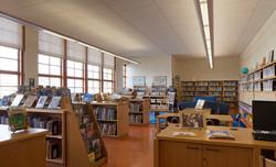Sankofa Academy Library