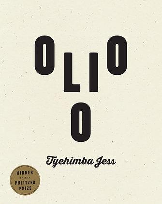 Olio by Tyehimba Jess (Paperback)