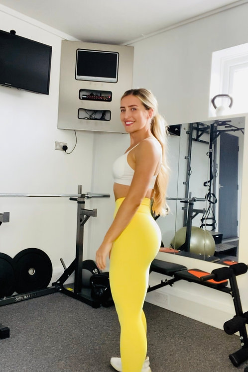 Home Workout Guide - Basic Equipment