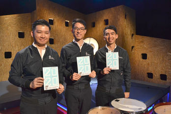 Media Interview: RTHK The Works
