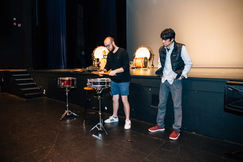 Masterclass: Ian Ting
