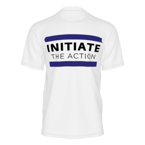 INITIATE THE ACTION TEE