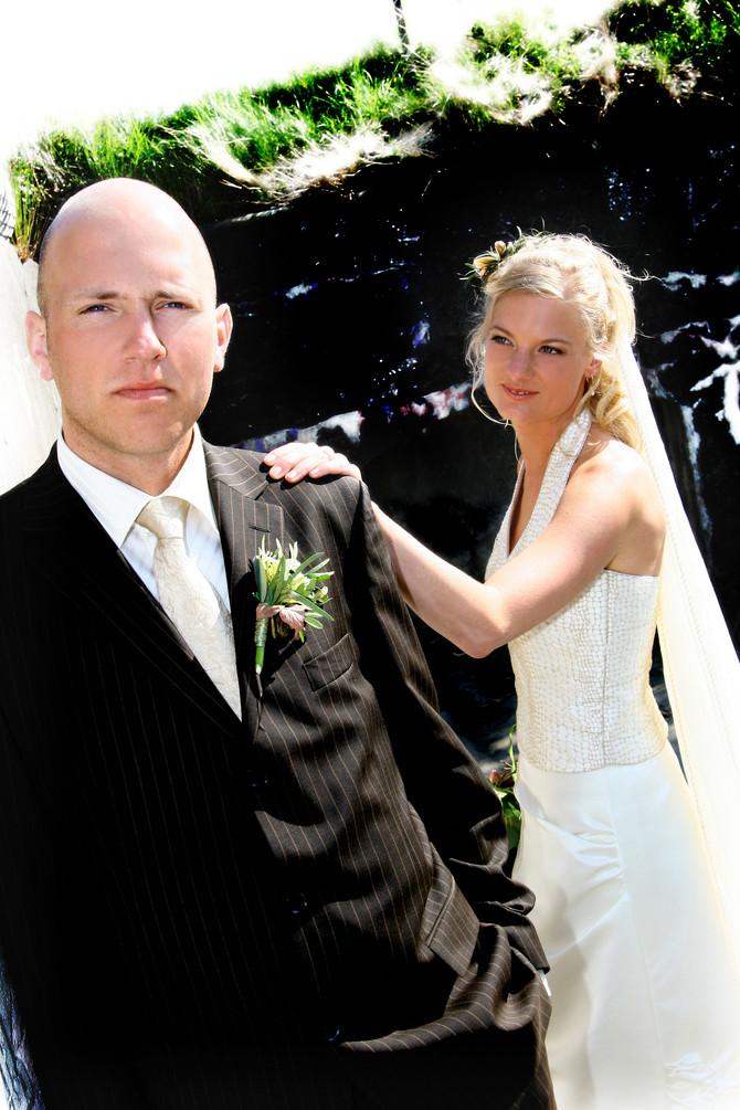 Bryllup nr 2