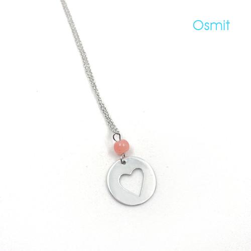 80e167659a6d Osmit Joyas personalizadas en plata o aluminio
