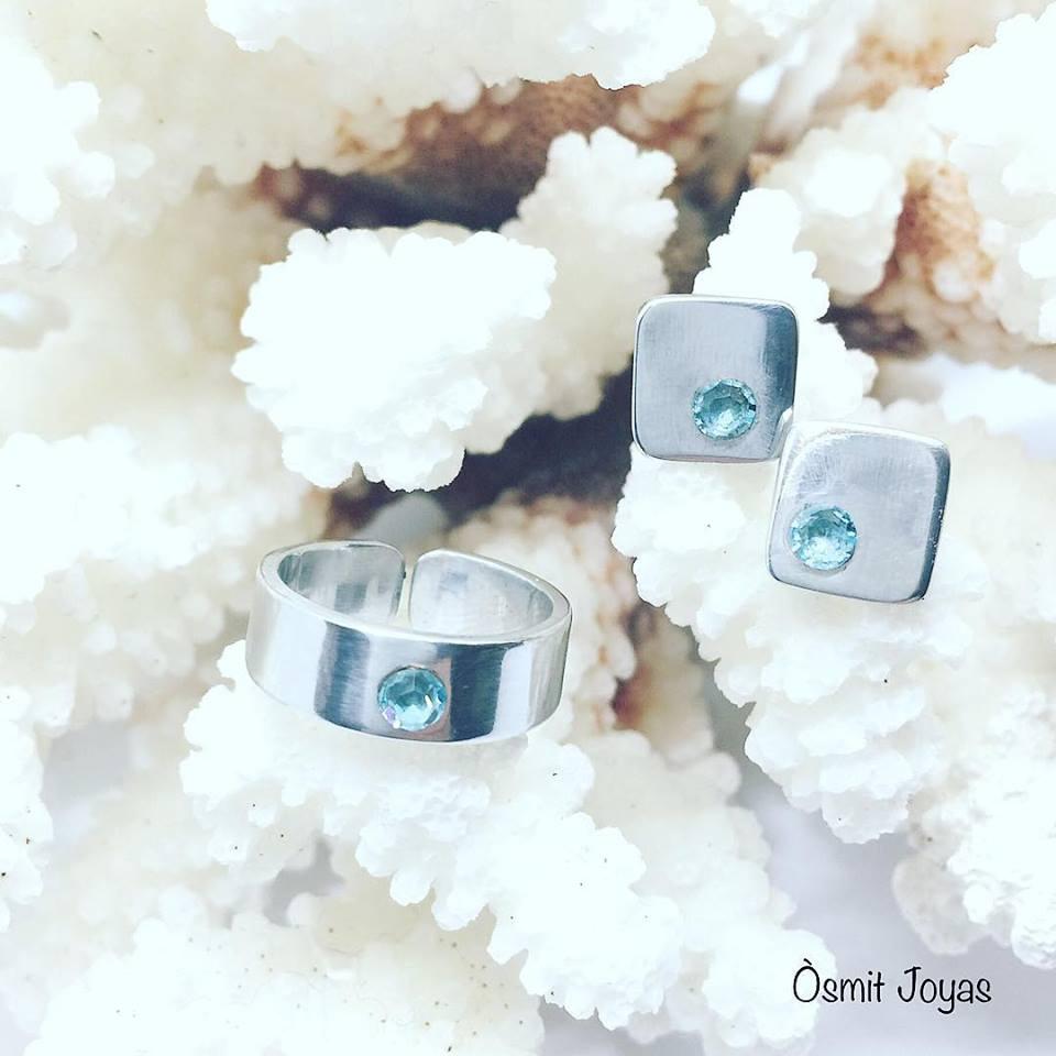 conjunto anillo y pendientes aguamarina osmit joyas.jpg