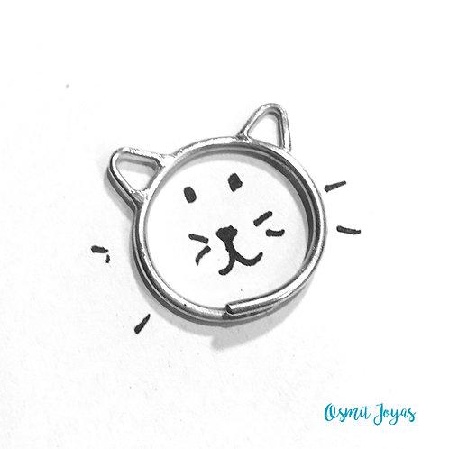 Anillo Cat