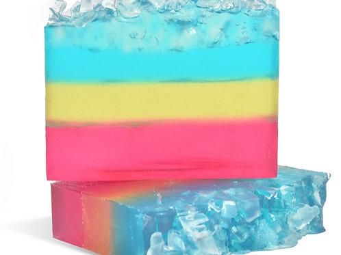Bar of Soap - Jolly Rancher Snow Cones