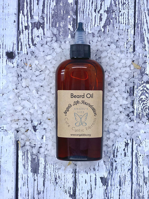 Beard Oil - Men's Department