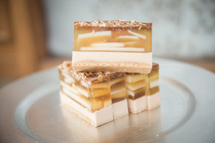 Bar of Soap - Apple Brown Betty