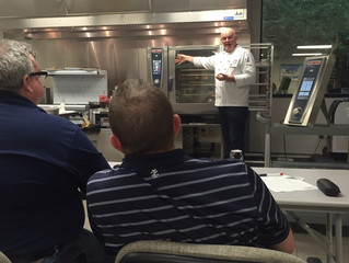 Rational Cooking Live: Kansas City
