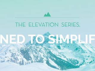 Ice-O-Matic | Elevation Series