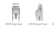 Pressure Frying 101