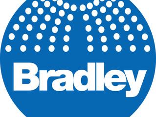 Announcement: Bradley Corporation