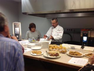 Rational Cooking Live: Des Moines