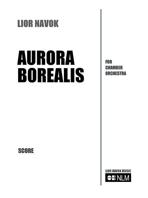 Aurora Borealis [PDF download]