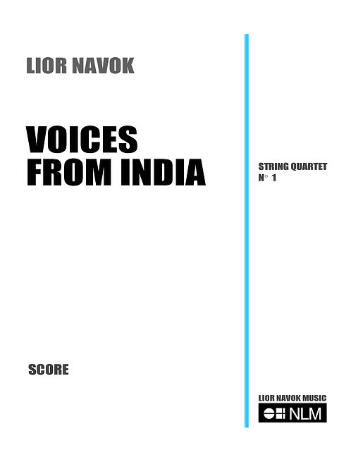 Voices from India [Hard Copy]