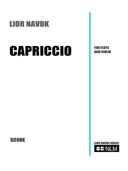 Capriccio [PDF download)
